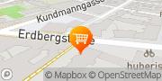 Karte Cafe beim Schubertturm Wien, Österreich