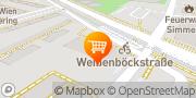 Karte SPAR Wien, Österreich