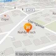 Karte Nah & Frisch Leithaprodersdorf, Österreich