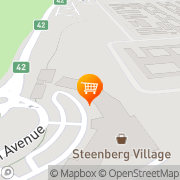 Map Pick n Pay Family Steenberg Tokai, South Africa