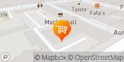 Kartta Lihaliike Reino Jokinen Ky Turku, Suomi