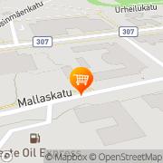 Kartta Mallas-Pidot Oy Valkeakoski, Suomi