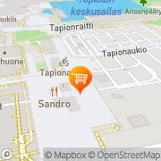 Kartta Aslakin Kauppa Oy Espoo, Suomi
