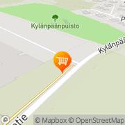 Kartta Casmo Oy Vantaa, Suomi