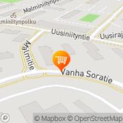 Kartta Unssi Oy Vantaa, Suomi