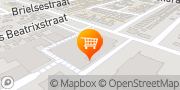 Kaart PLUS Buning Stellendam, Nederland