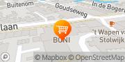 Kaart PLUS Stolwijk Stolwijk, Nederland