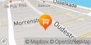 Kaart DA Drogisterij en Parfumerie Bolwerk Kampen, Nederland