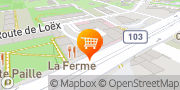 Carte de Boucherie Onex Onex, Suisse
