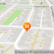 Kaart Yildirim Supermarkt & Bakkerij Venlo, Nederland