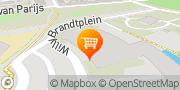 Kaart PLUS Dichteren Doetinchem, Nederland