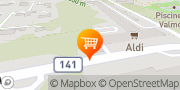 Carte de migrolino-Shop Lausanne, Suisse