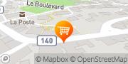 Carte de Supermarché de Chexbres Sàrl Chexbres, Suisse