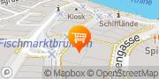 Karte Eiche Metzgerei + Party-Service AG - Uff em Märt Basel, Schweiz