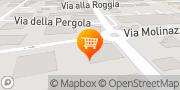 Map GELATERIA VENETA - LUGANO Lugano, Switzerland