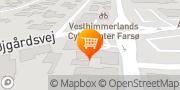 Kort OK Plus Farsø Farsø Kommune, Danmark