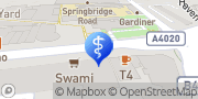 Map Specsavers Opticians and Audiologists - Ealing Broadway Ealing, United Kingdom