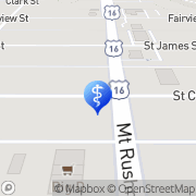 Map Brents Tina M DC Rapid City, United States