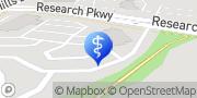 Map Lasting Impressions Dental Care Colorado Springs, United States