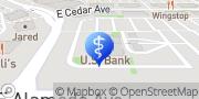 Map Synergy Health Partners Aurora, United States
