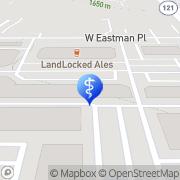 Map C L O S E D Lakewood, United States