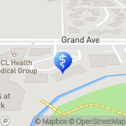 Map Legacy Smiles Billings, United States