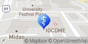 Map Foundation Chiropractic Orem, United States