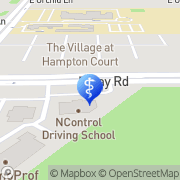 Map Pure Chiropractic Gilbert, United States