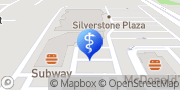 Map BackFit Health + Spine Gilbert, United States