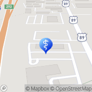 Map Granger Internal Medicine - Draper Draper, United States