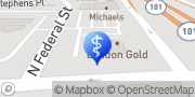 Map Aspen Dental Chandler, United States