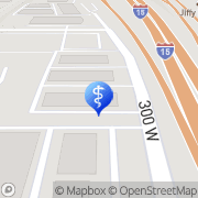 Map Counseling Centers of Utah Sandy Village, United States