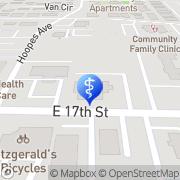 Map Teton Physical Therapy Idaho Falls, United States