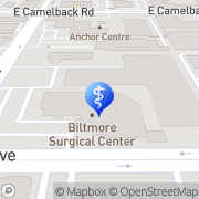 Map Steward Orthopedic & Sports Medicine Center Phoenix, United States