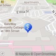 Map Steward Primary Care at St. Luke's Medical Center Phoenix, United States