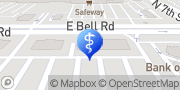 Map Aspen Dental Phoenix, United States
