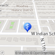 Map Deer Valley OB/GYN: Victor Kissil, DO Phoenix, United States