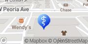 Map Aspen Dental Phoenix, United States