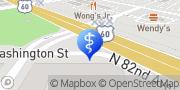 Map AFC Physical Medicine & Chiropractic: Peoria Peoria, United States