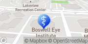 Map Eye Institute at Boswell Sun City, United States