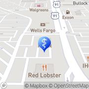 Map Jed Snow Pocatello, United States