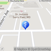 Map Significance Dental Specialists Las Vegas, United States