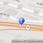Map Salus Per Aquam Store 3 San Marcos, United States