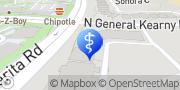 Map Bel Villaggio Family Eye Care Temecula, United States