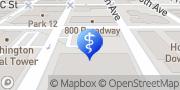 Map Lorian Health San Diego, United States