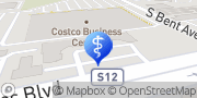 Map Life Source Chiropractic San Marcos, United States