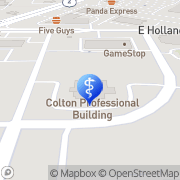 Map Colton Complete Dental Care Spokane, United States