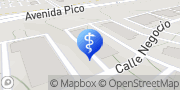 Map Total Rehab Solutions San Clemente, United States