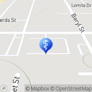 Map Pacific Hearing Services Rancho Cucamonga, United States