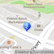 Map Teresa Shields-Szabo, MD Foothill Ranch, United States